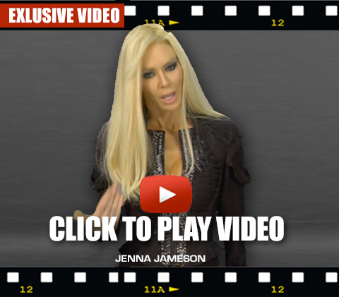 Jenna Jameson - Click To Play Video